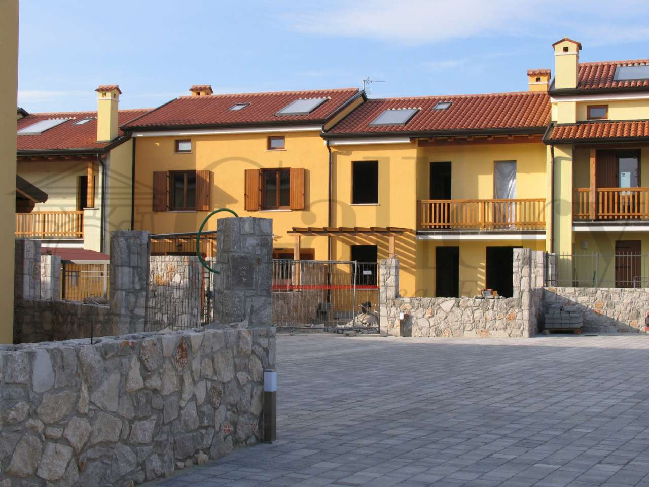 Basovizza vicinanze centro abitato, Nuovo appartamento in bifamiliare , foto 3