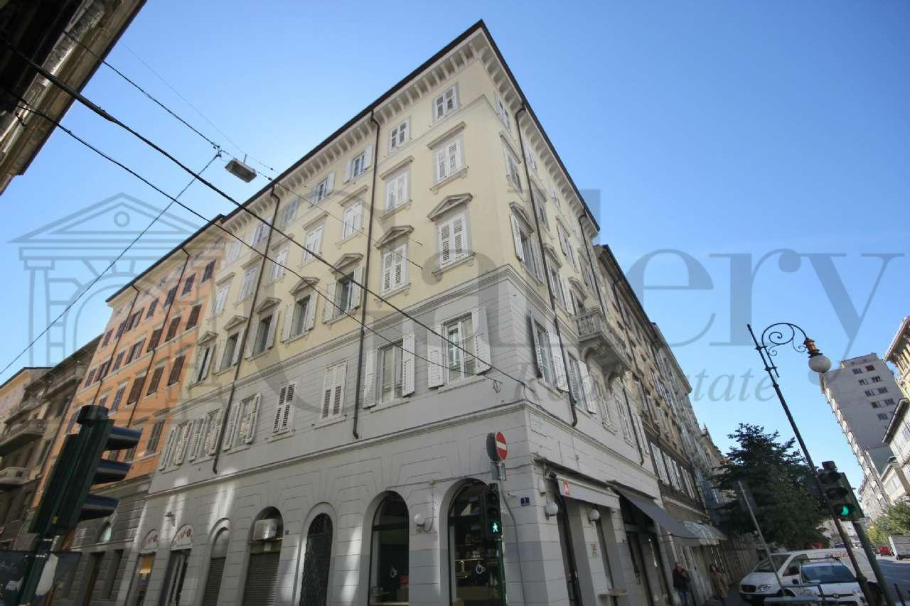 Via Battisti Ufficio Rif. 8089408