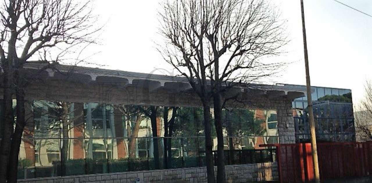 ZONA INDUSTRIALE V.RESSEL Edificio industriale Rif. 9001637