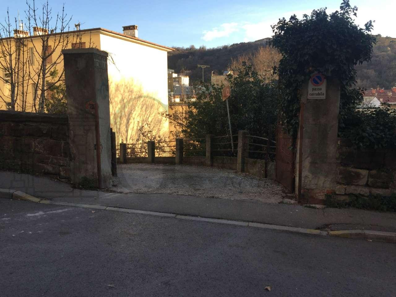 Universita Pendice Scoglietto immobile commerciale Rif. 9308985