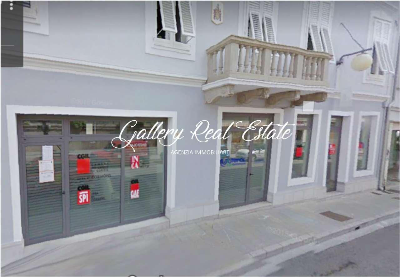 Negozio / Locale in affitto a Cormons, 3 locali, prezzo € 1.200 | CambioCasa.it