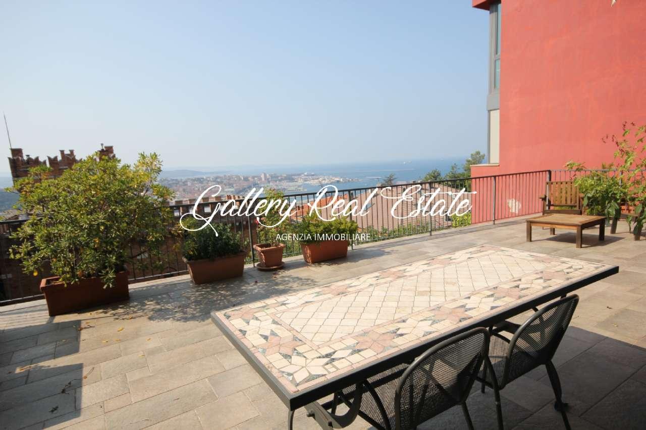 Appartamento in vendita a Trieste, 4 locali, prezzo € 590.000 | PortaleAgenzieImmobiliari.it