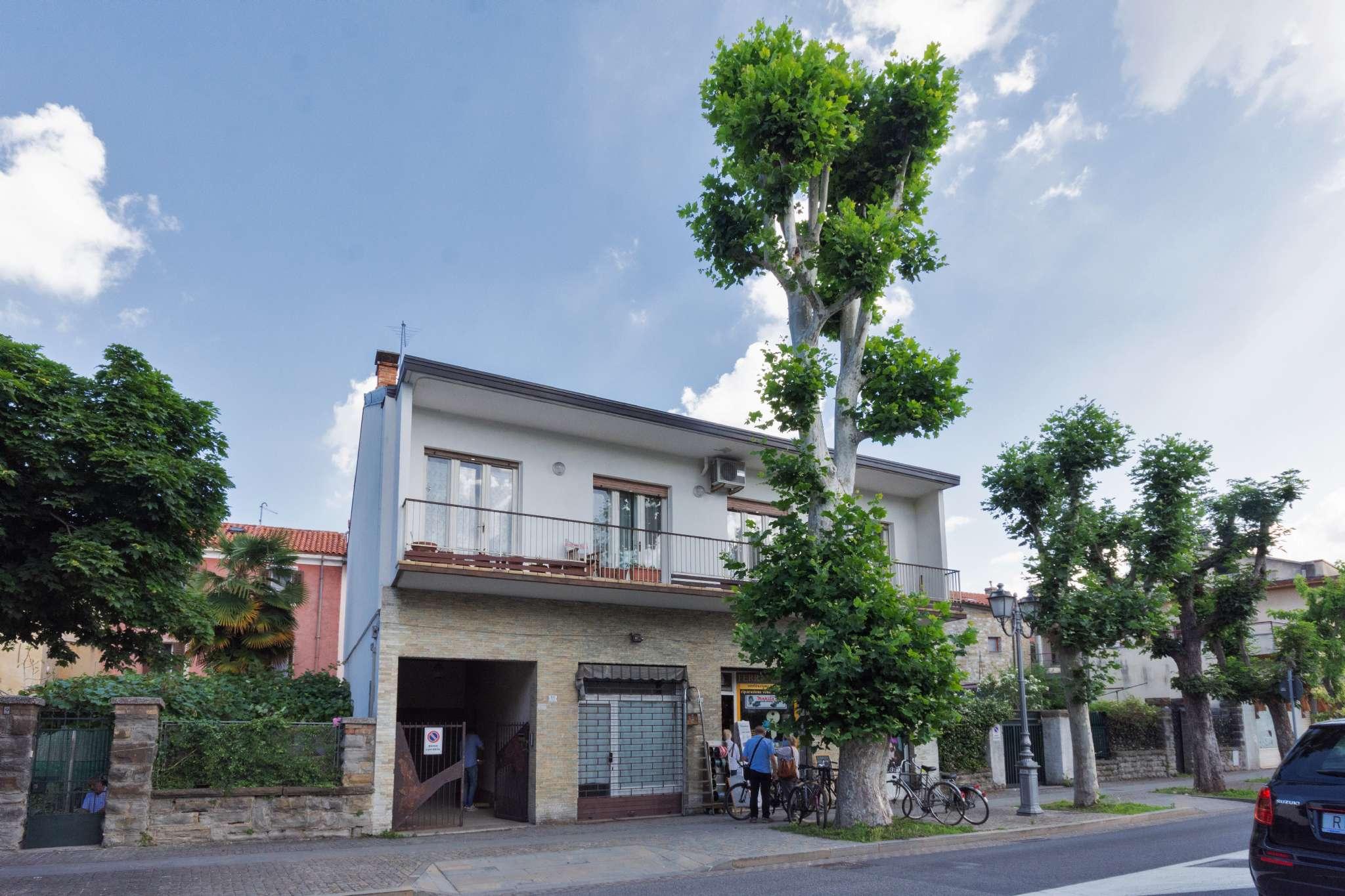 Appartamento in vendita a Muggia, 5 locali, prezzo € 250.000   PortaleAgenzieImmobiliari.it
