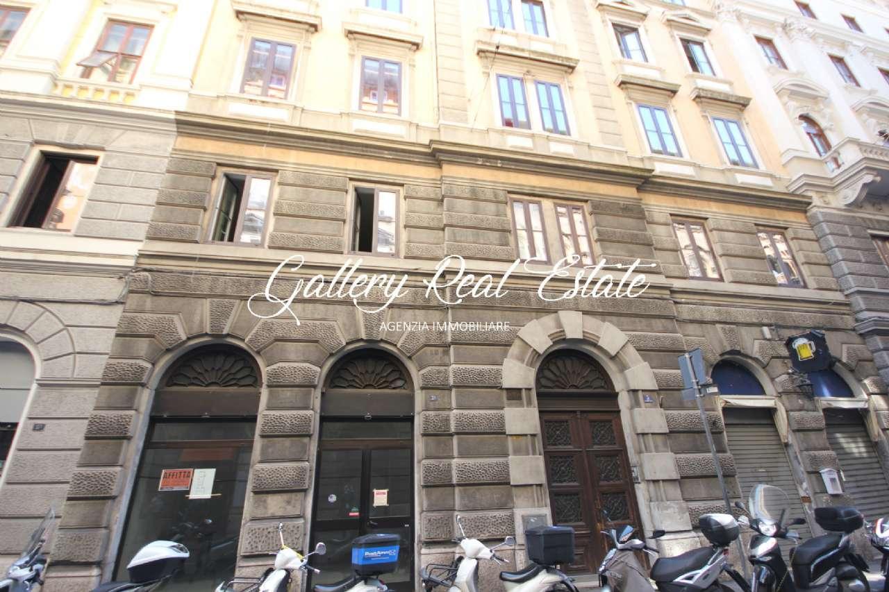 Negozio / Locale in affitto a Trieste, 3 locali, prezzo € 1.000 | PortaleAgenzieImmobiliari.it
