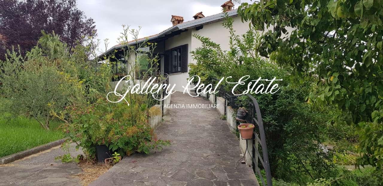 Villa in vendita a Muggia, 3 locali, prezzo € 330.000 | CambioCasa.it