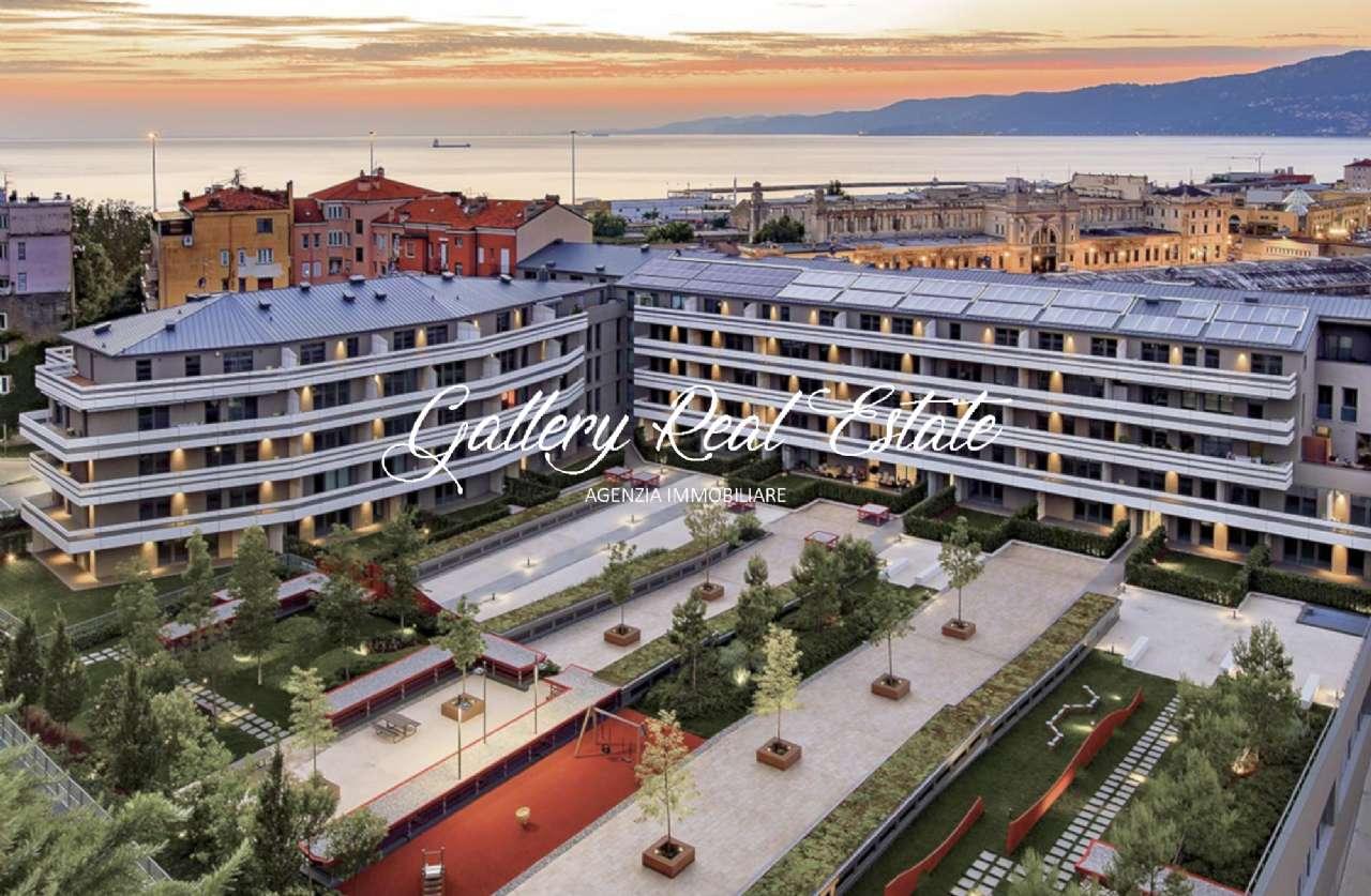 Appartamento in vendita a Trieste, 3 locali, prezzo € 500.000 | PortaleAgenzieImmobiliari.it