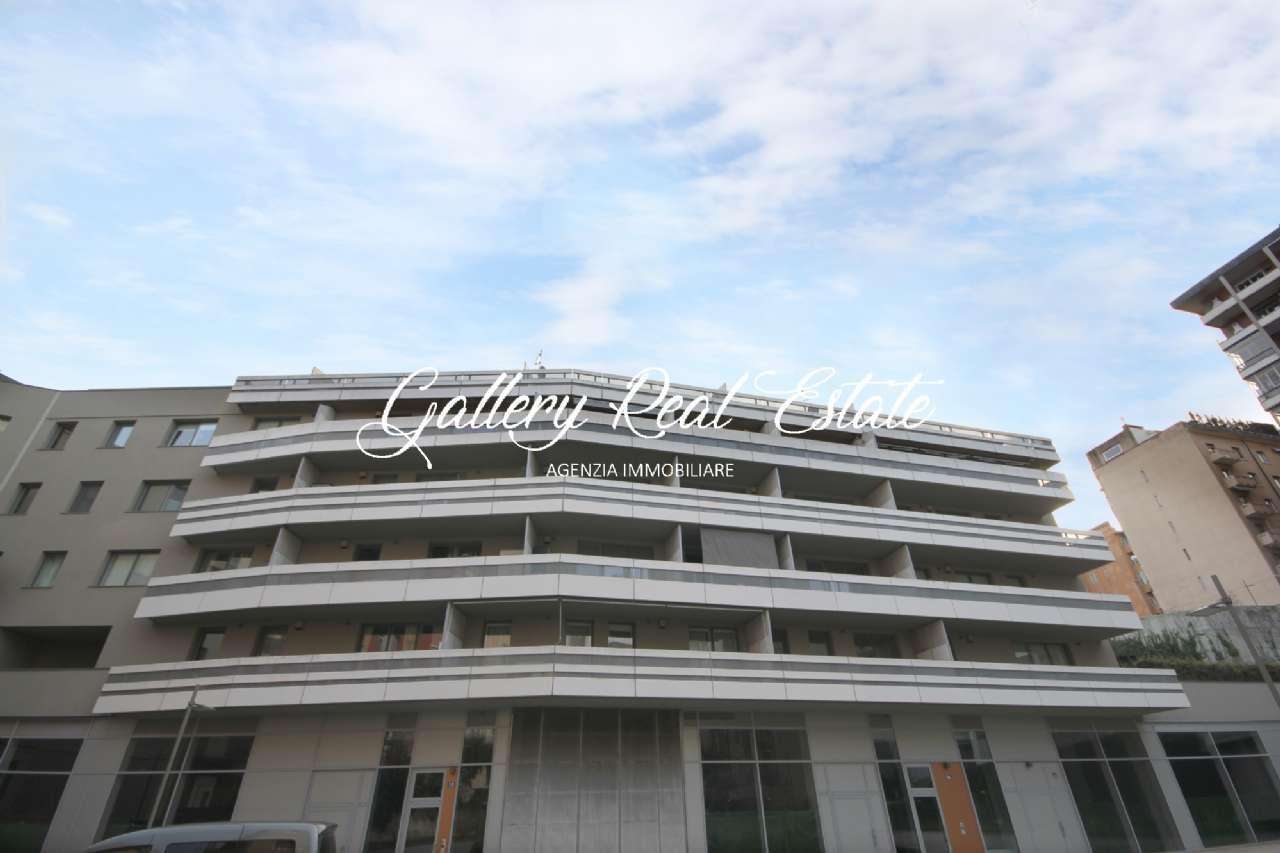 Appartamento in vendita a Trieste, 1 locali, prezzo € 165.000 | PortaleAgenzieImmobiliari.it