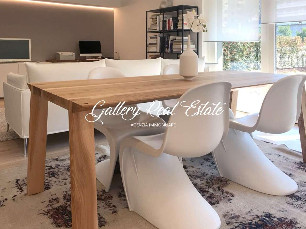 Appartamento in vendita a Trieste, 4 locali, prezzo € 445.000 | PortaleAgenzieImmobiliari.it
