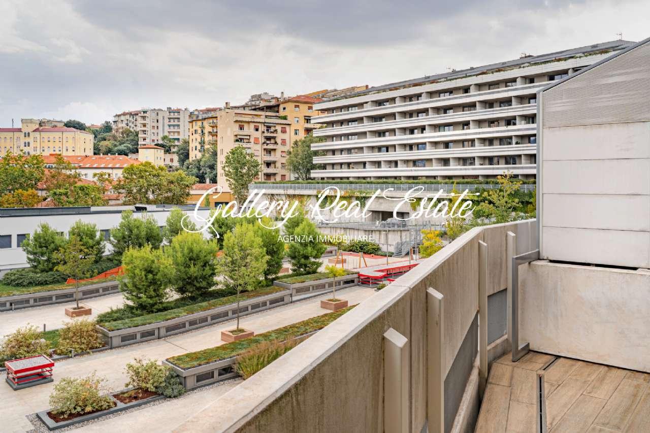 Appartamento in vendita a Trieste, 4 locali, prezzo € 420.000 | PortaleAgenzieImmobiliari.it