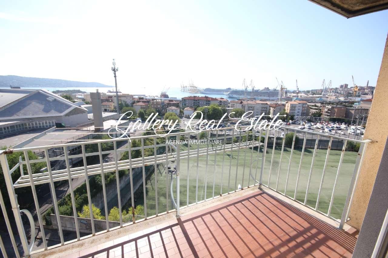 Appartamento in vendita a Trieste, 3 locali, prezzo € 145.000 | PortaleAgenzieImmobiliari.it