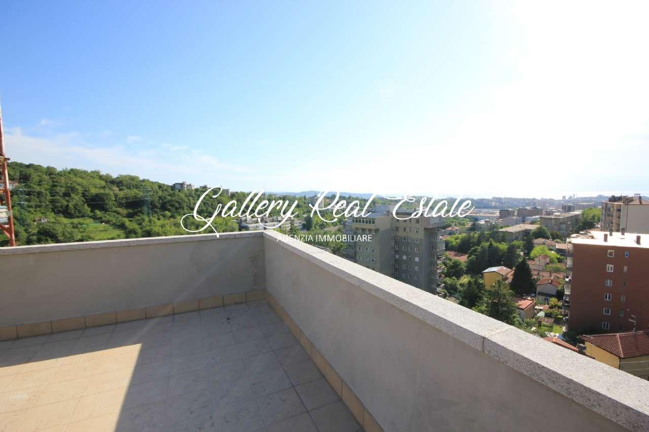 Appartamento in vendita a Trieste, 3 locali, prezzo € 320.000 | PortaleAgenzieImmobiliari.it