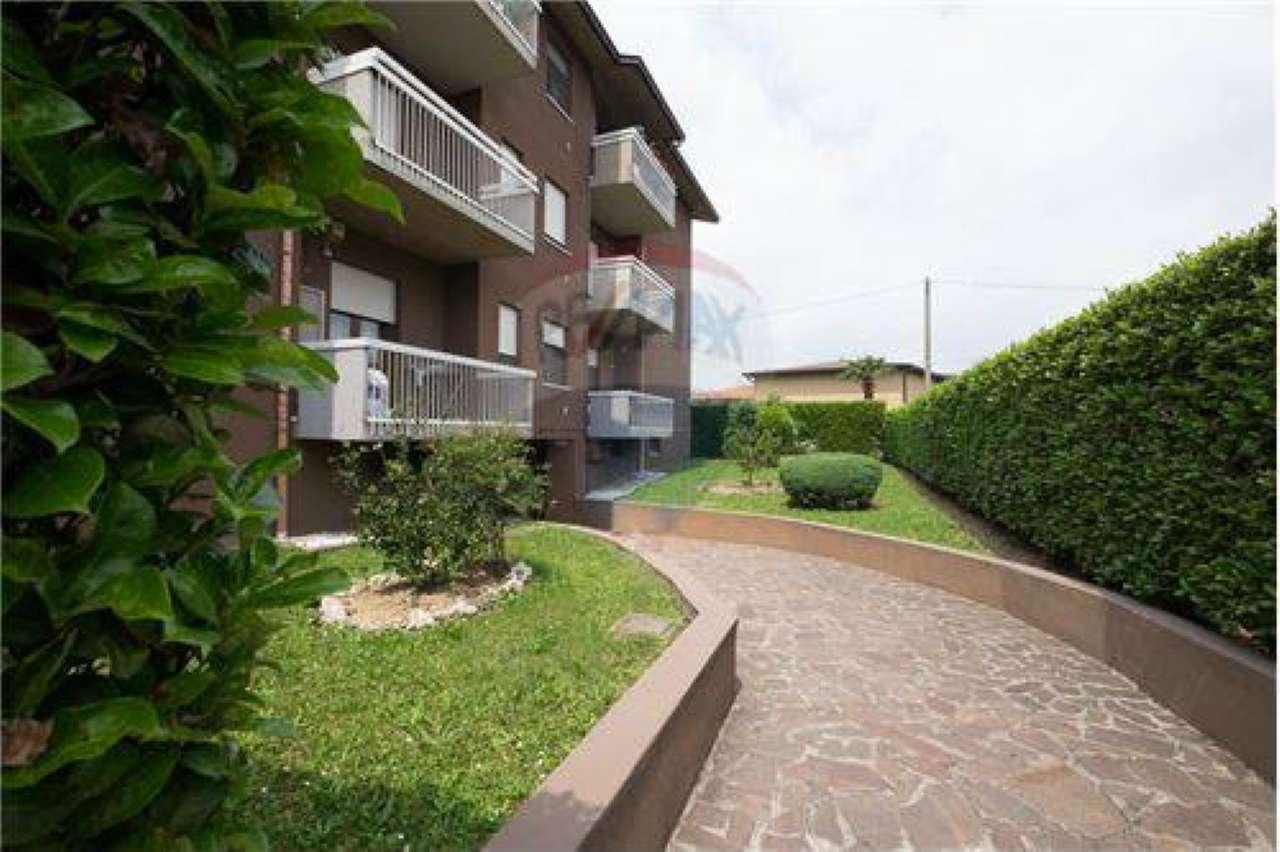 Appartamento in vendita a Madone, 3 locali, prezzo € 74.000 | PortaleAgenzieImmobiliari.it