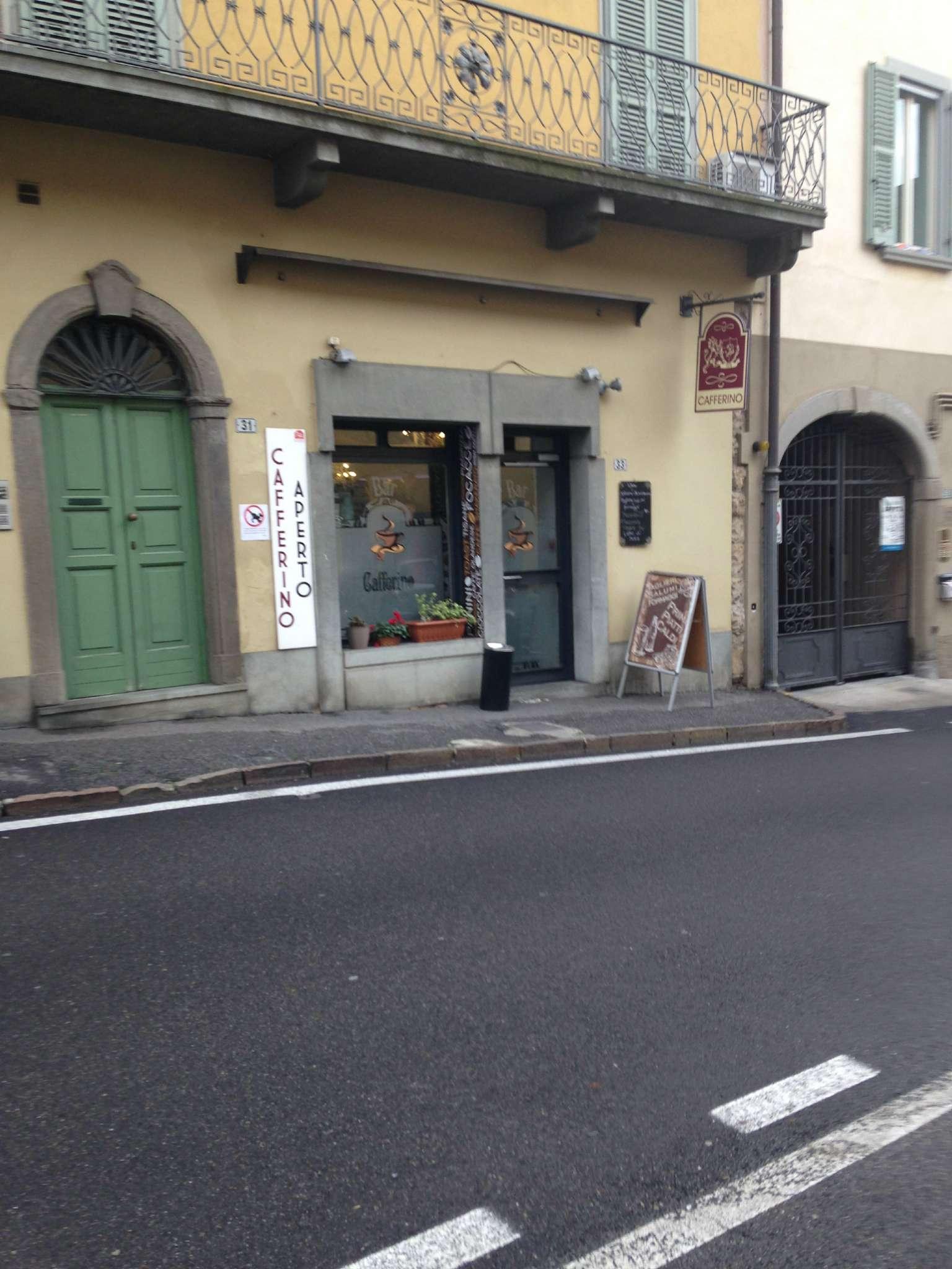 Negozio / Locale in vendita a Ponte San Pietro, 2 locali, prezzo € 65.000 | CambioCasa.it