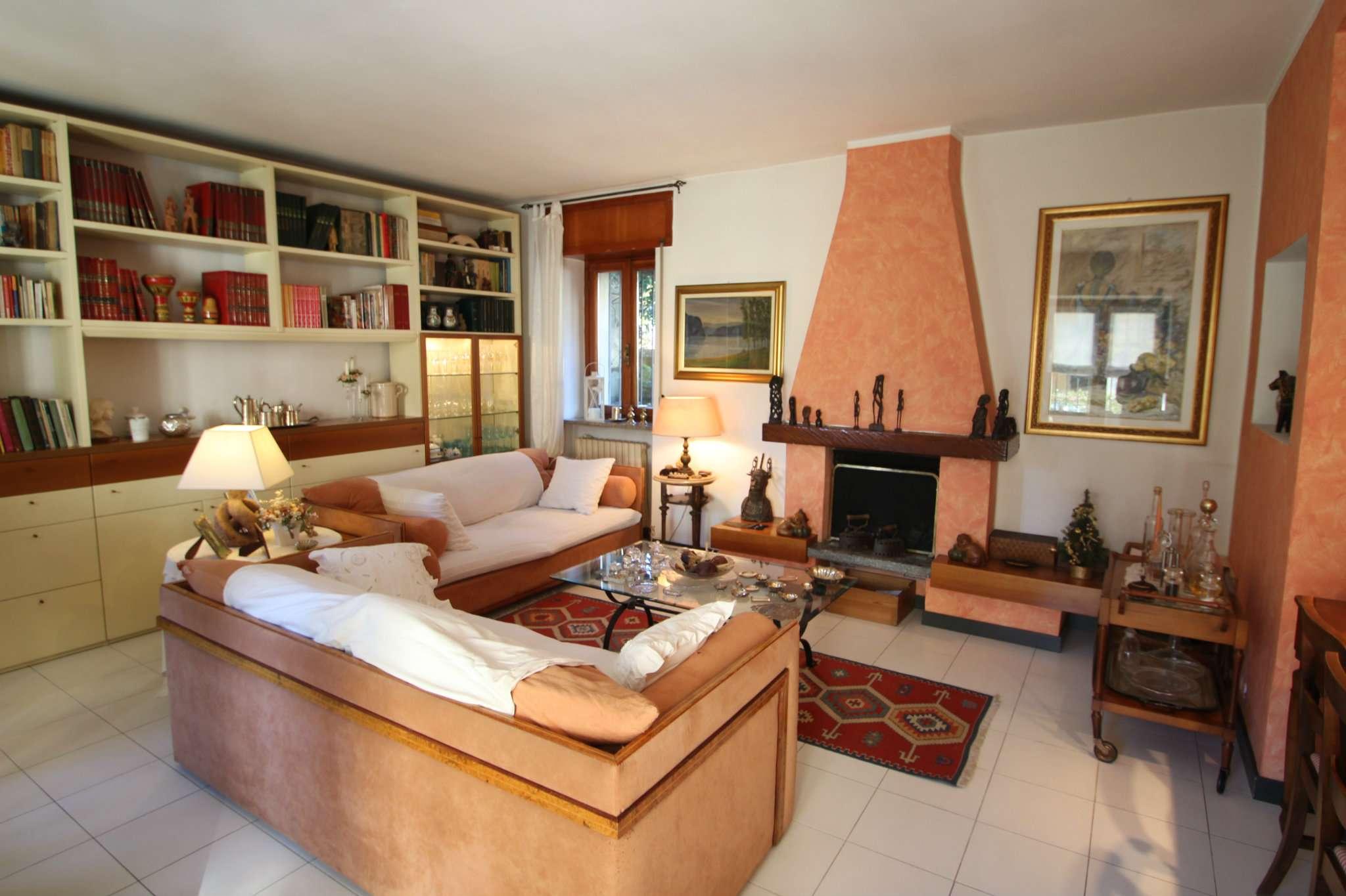 Appartamento in vendita a Brembate di Sopra, 2 locali, prezzo € 127.000 | CambioCasa.it