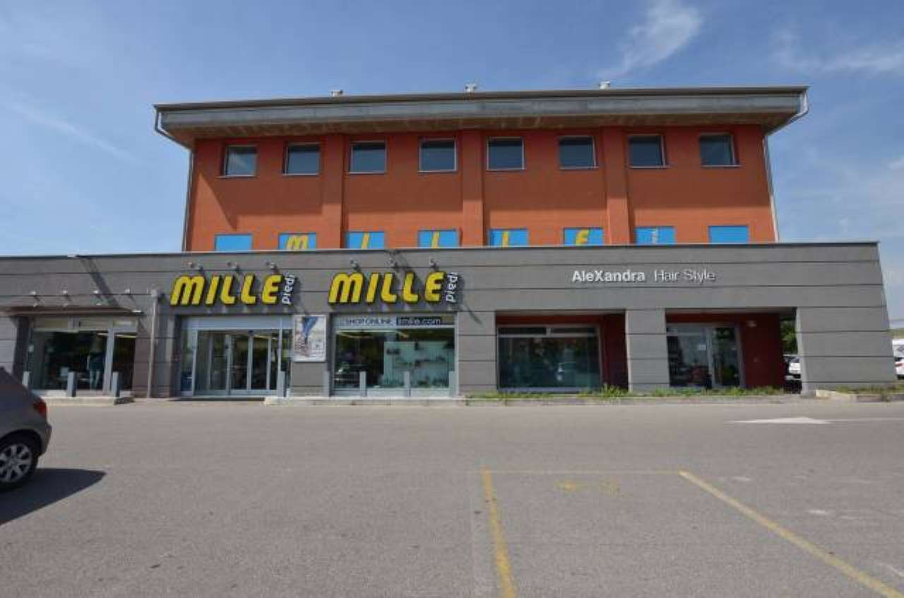 Ufficio / Studio in vendita a Terno d'Isola, 3 locali, prezzo € 198.000 | PortaleAgenzieImmobiliari.it