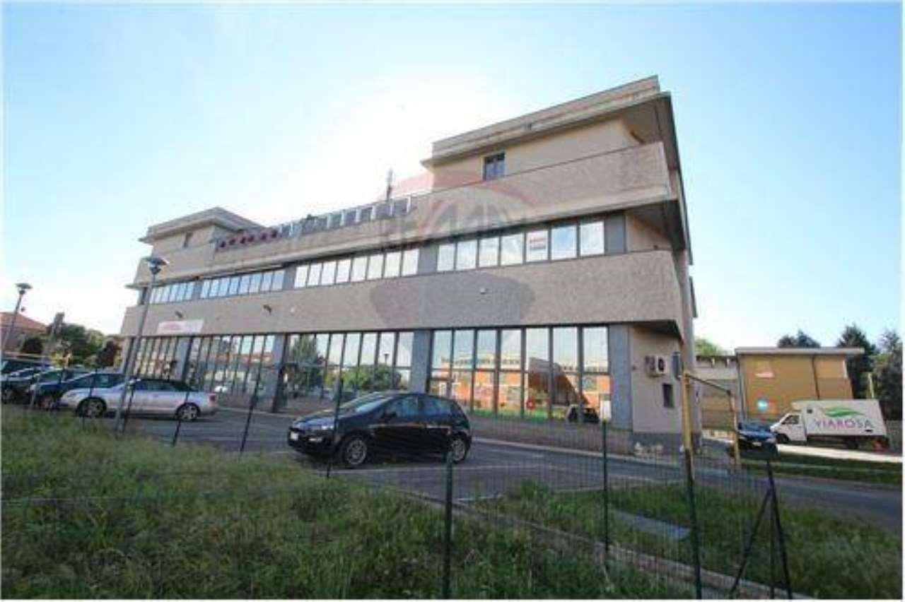 Ufficio / Studio in vendita a Curno, 6 locali, prezzo € 400.000 | CambioCasa.it