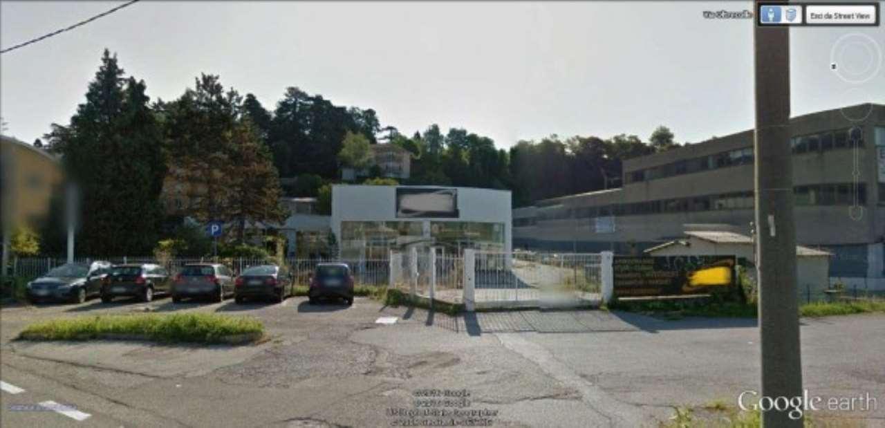 Capannone in vendita a Lipomo, 6 locali, prezzo € 890.000 | CambioCasa.it