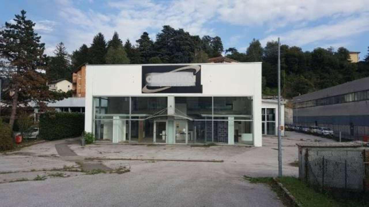 Capannone in vendita a Lipomo, 6 locali, prezzo € 789.000 | PortaleAgenzieImmobiliari.it