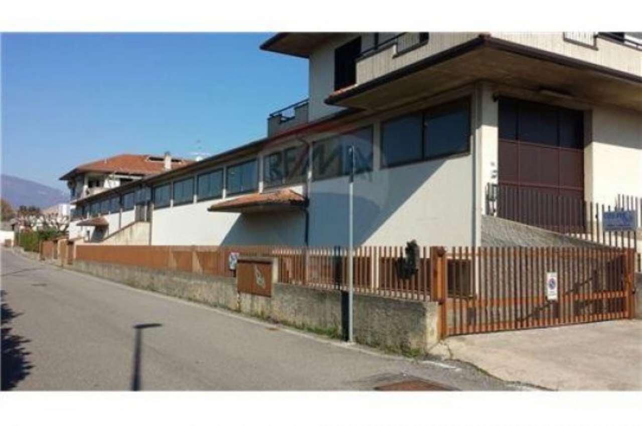 Capannone in vendita a Presezzo, 1 locali, prezzo € 129.000 | CambioCasa.it