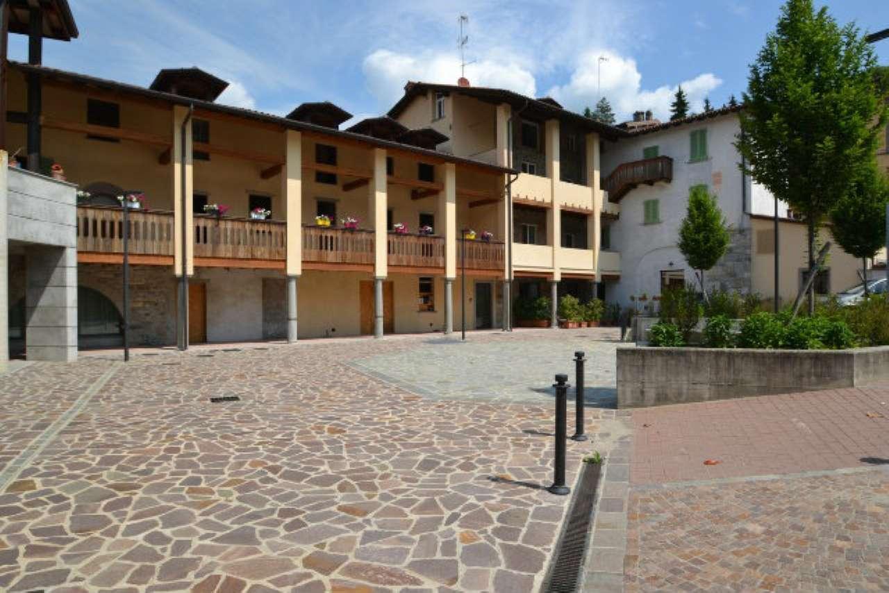Negozio / Locale in vendita a Caprino Bergamasco, 1 locali, prezzo € 70.000 | CambioCasa.it