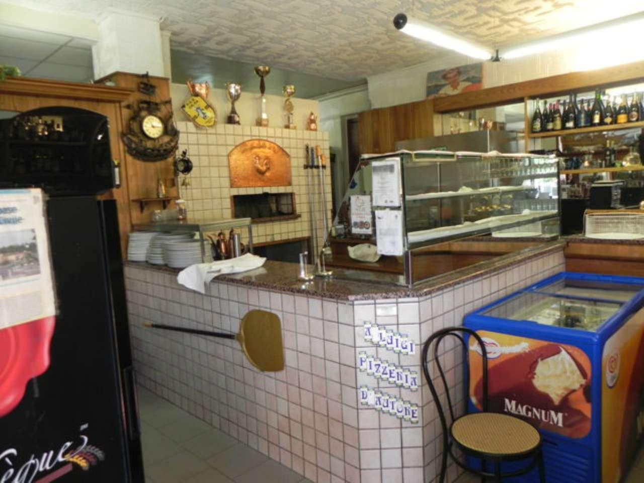 Negozio / Locale in vendita a Mozzo, 5 locali, prezzo € 180.000 | CambioCasa.it