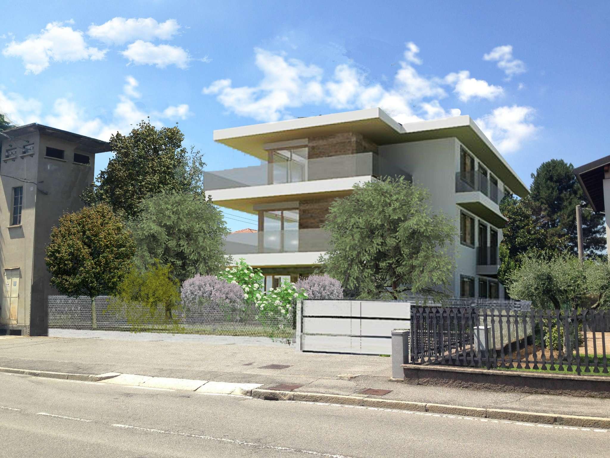 Appartamento in vendita a Mozzo, 4 locali, prezzo € 345.000 | CambioCasa.it