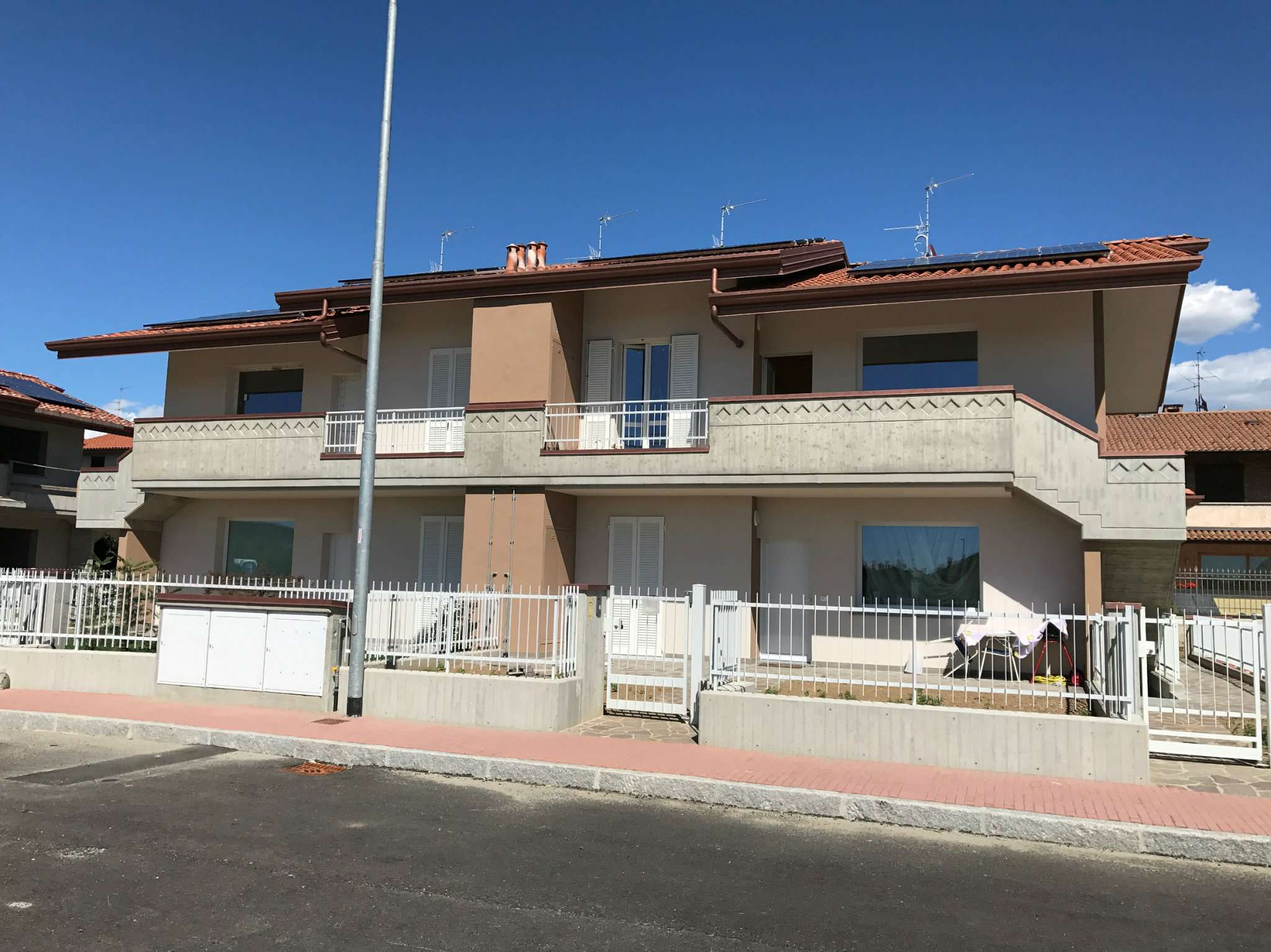 Appartamento in vendita Rif. 7441196