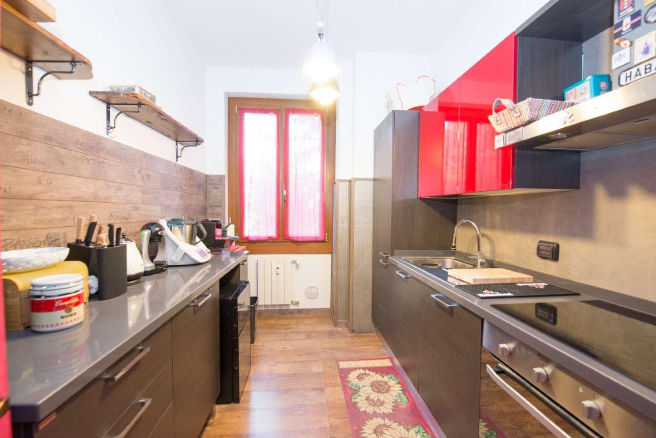Appartamento in vendita a Bonate Sotto, 3 locali, prezzo € 77.000 | CambioCasa.it