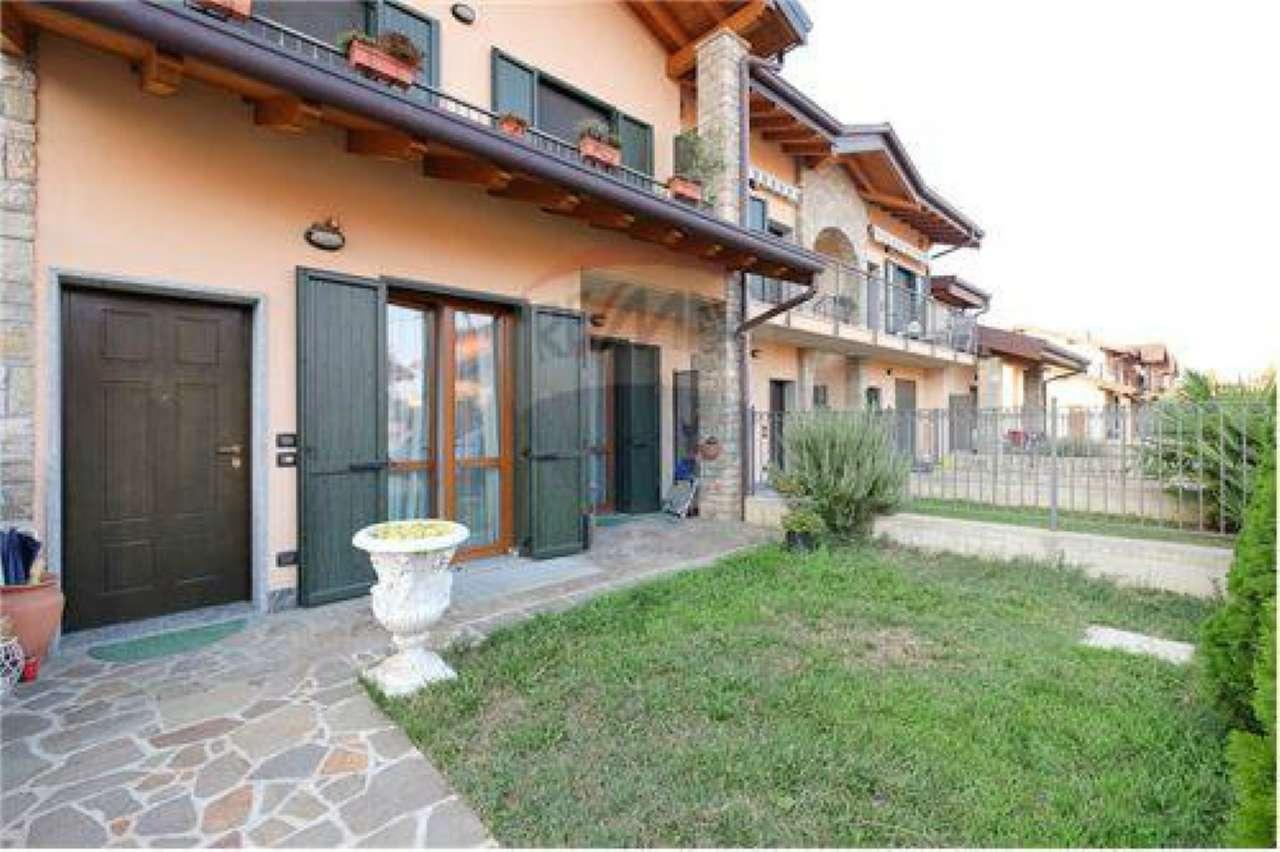 Appartamento in vendita a Chignolo d'Isola, 3 locali, prezzo € 195.000 | CambioCasa.it