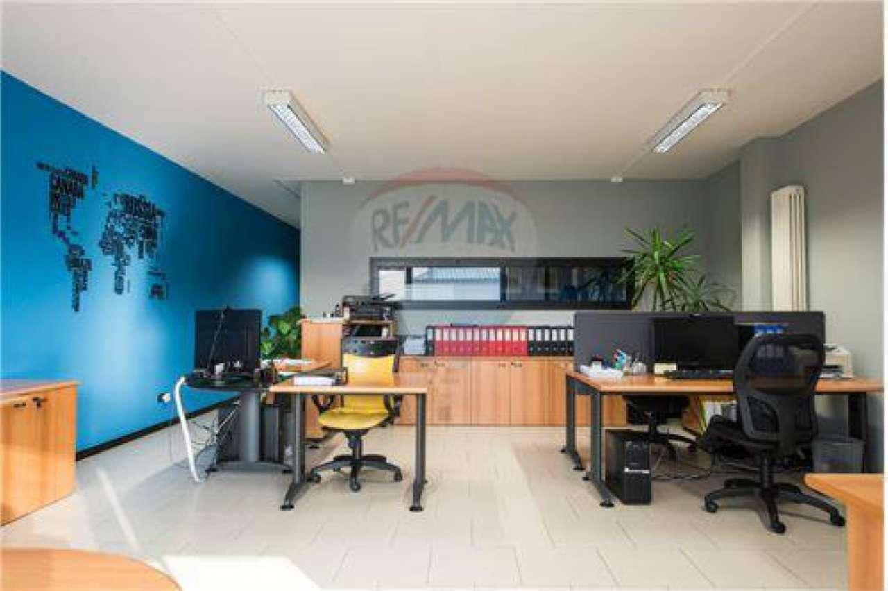 Ufficio / Studio in vendita a Medolago, 1 locali, prezzo € 6.250 | CambioCasa.it