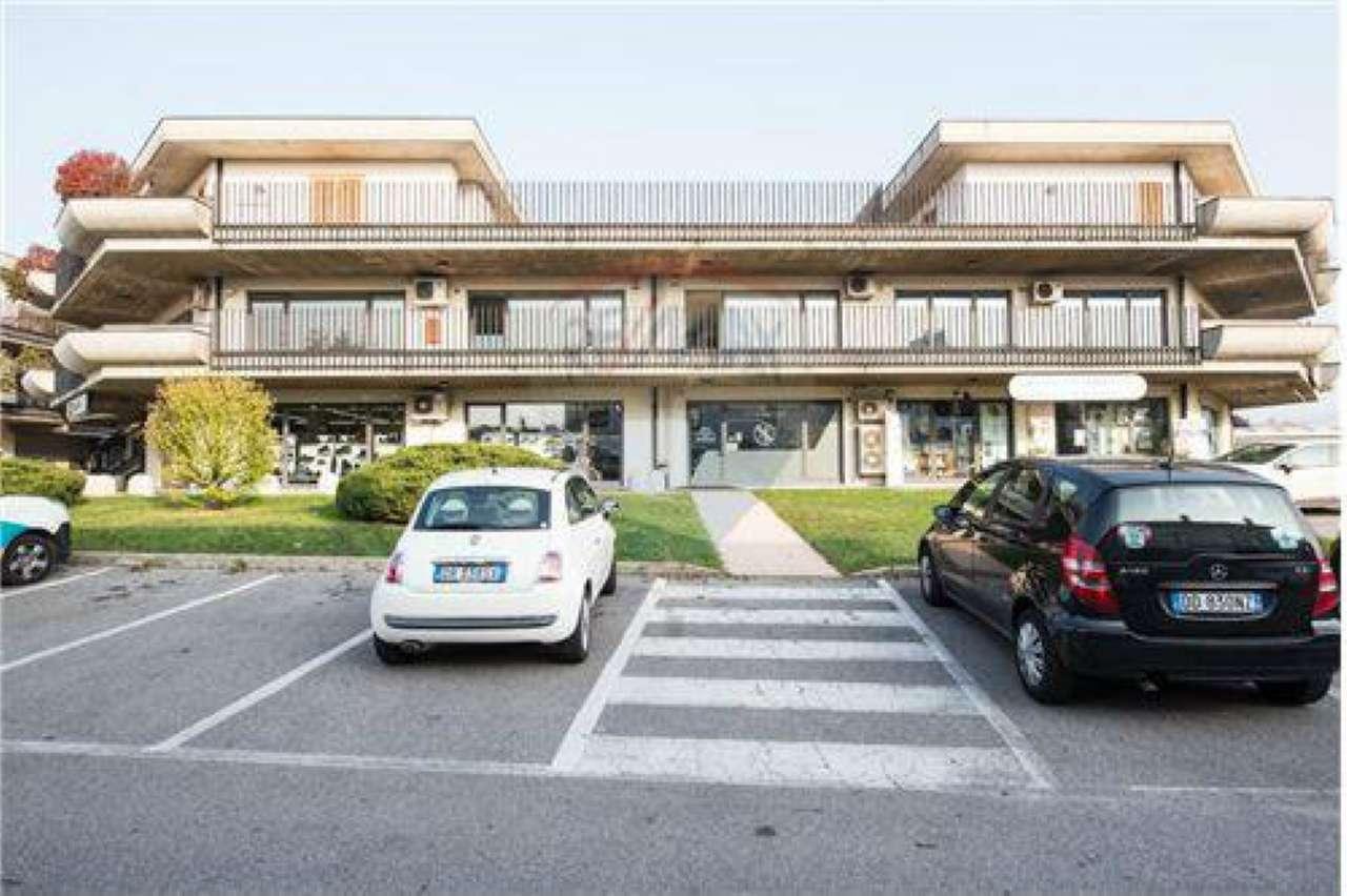 Ufficio / Studio in affitto a Medolago, 1 locali, prezzo € 580 | CambioCasa.it