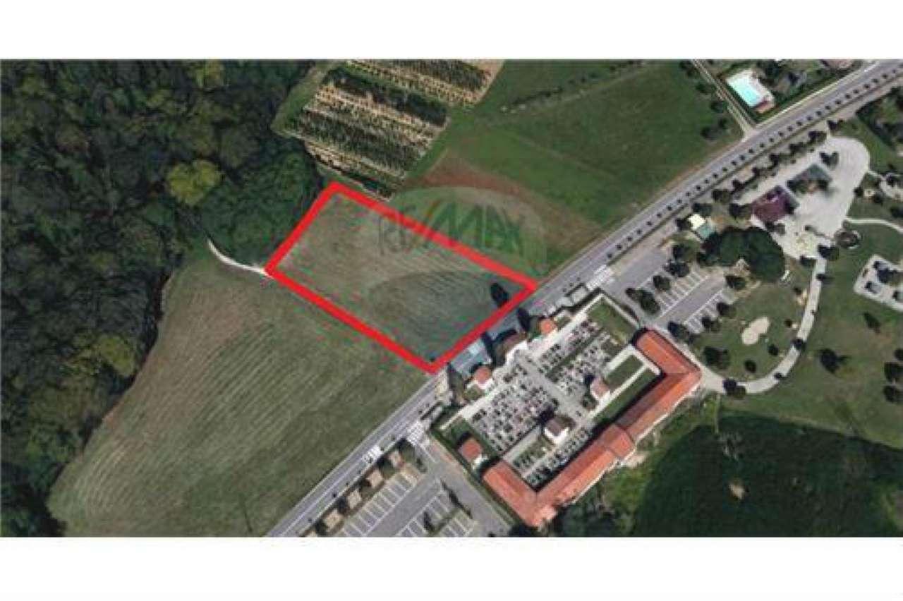 Terreno Agricolo in vendita a Barzana, 1 locali, prezzo € 37.000 | PortaleAgenzieImmobiliari.it