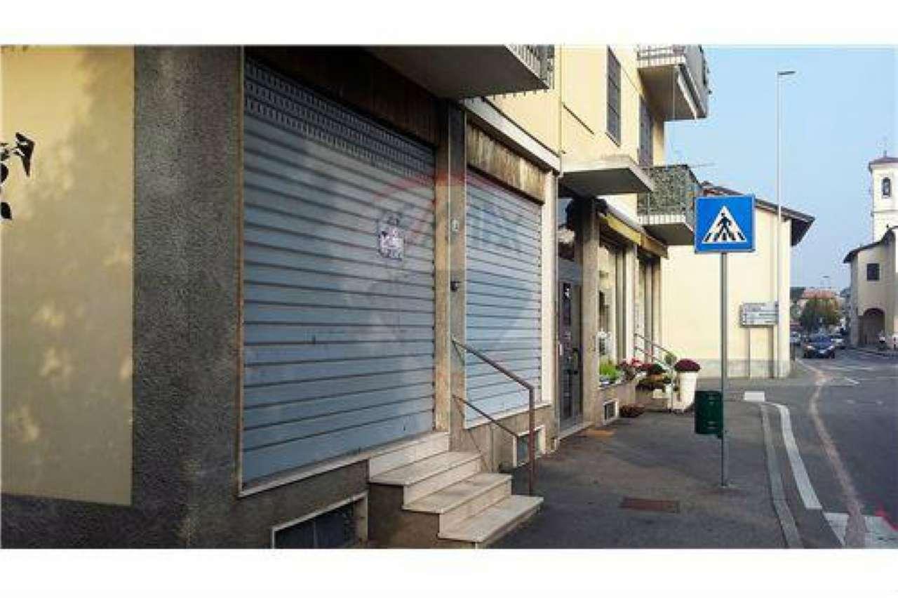 Negozio / Locale in vendita a Ciserano, 2 locali, Trattative riservate | CambioCasa.it