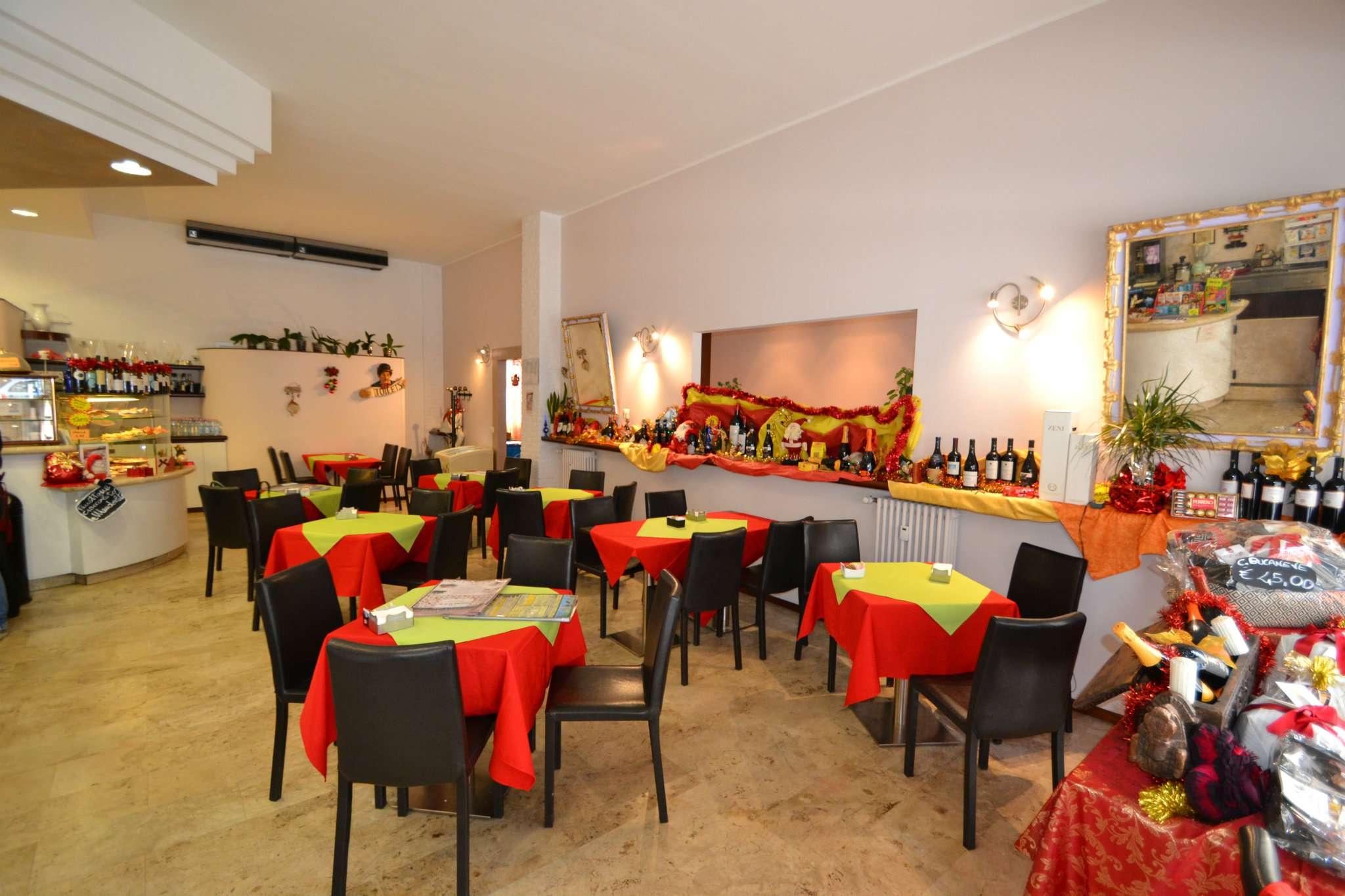 Bar in vendita a Bergamo, 1 locali, prezzo € 95.000 | CambioCasa.it