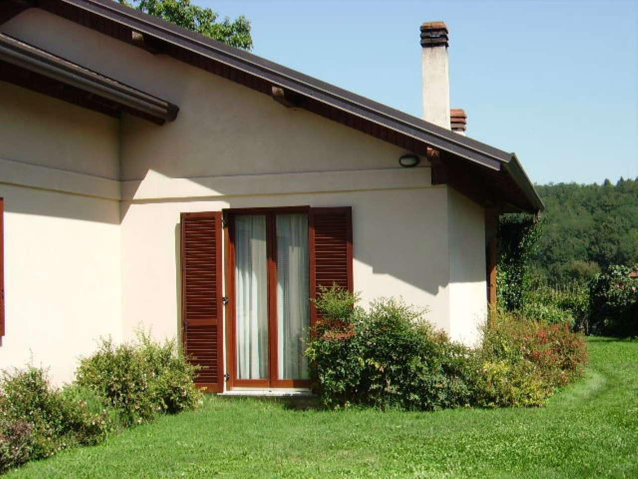 Villa in vendita a Alserio, 5 locali, prezzo € 389.000 | CambioCasa.it