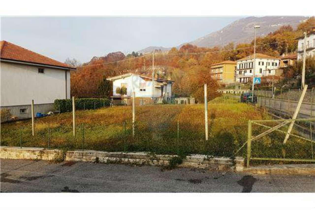 Terreno Agricolo in vendita a Almenno San Bartolomeo, 1 locali, prezzo € 26.000 | CambioCasa.it