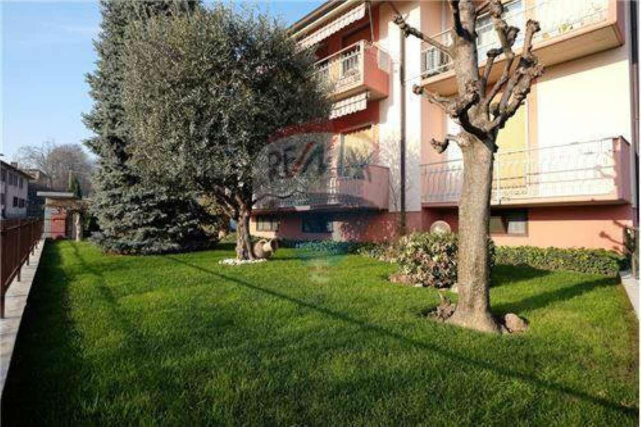 Appartamento in vendita a Chignolo d'Isola, 4 locali, prezzo € 155.000 | CambioCasa.it