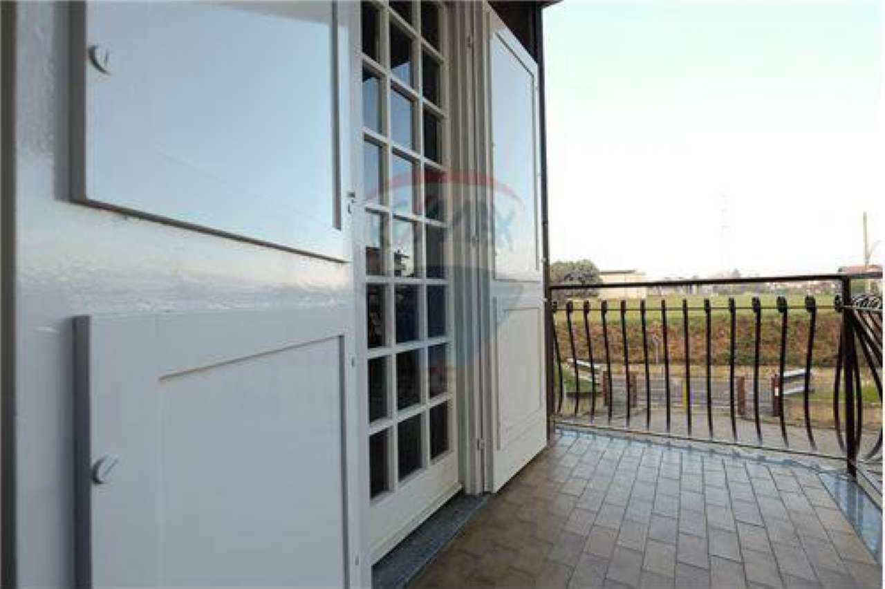 Appartamento in vendita a Bottanuco, 2 locali, prezzo € 65.000 | CambioCasa.it