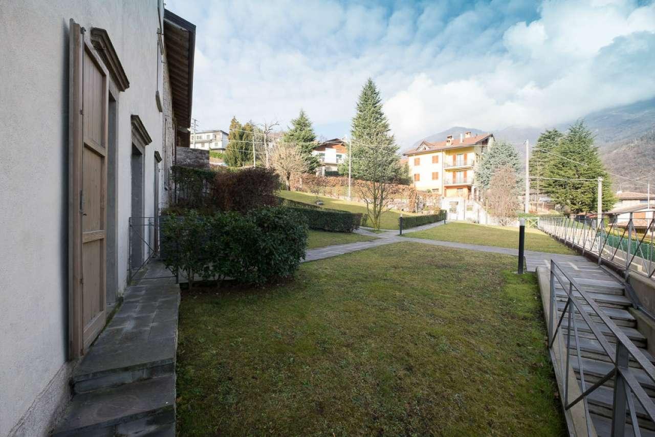 Appartamento in vendita a Palazzago, 3 locali, prezzo € 130.000 | CambioCasa.it