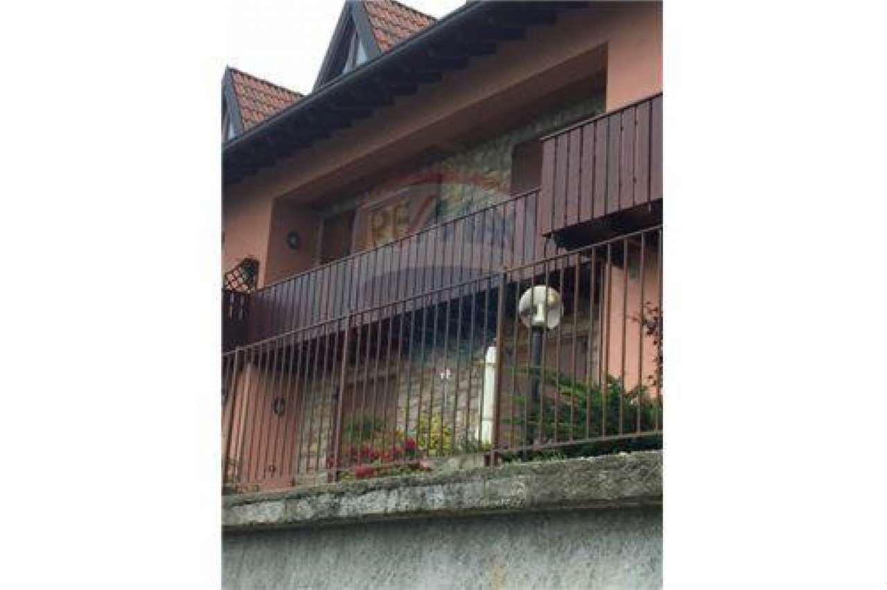 Appartamento in vendita a Roncola, 1 locali, prezzo € 109.000 | CambioCasa.it
