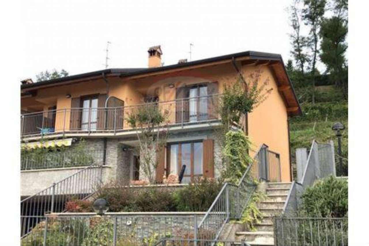 Villa a Schiera in Vendita a Pontida