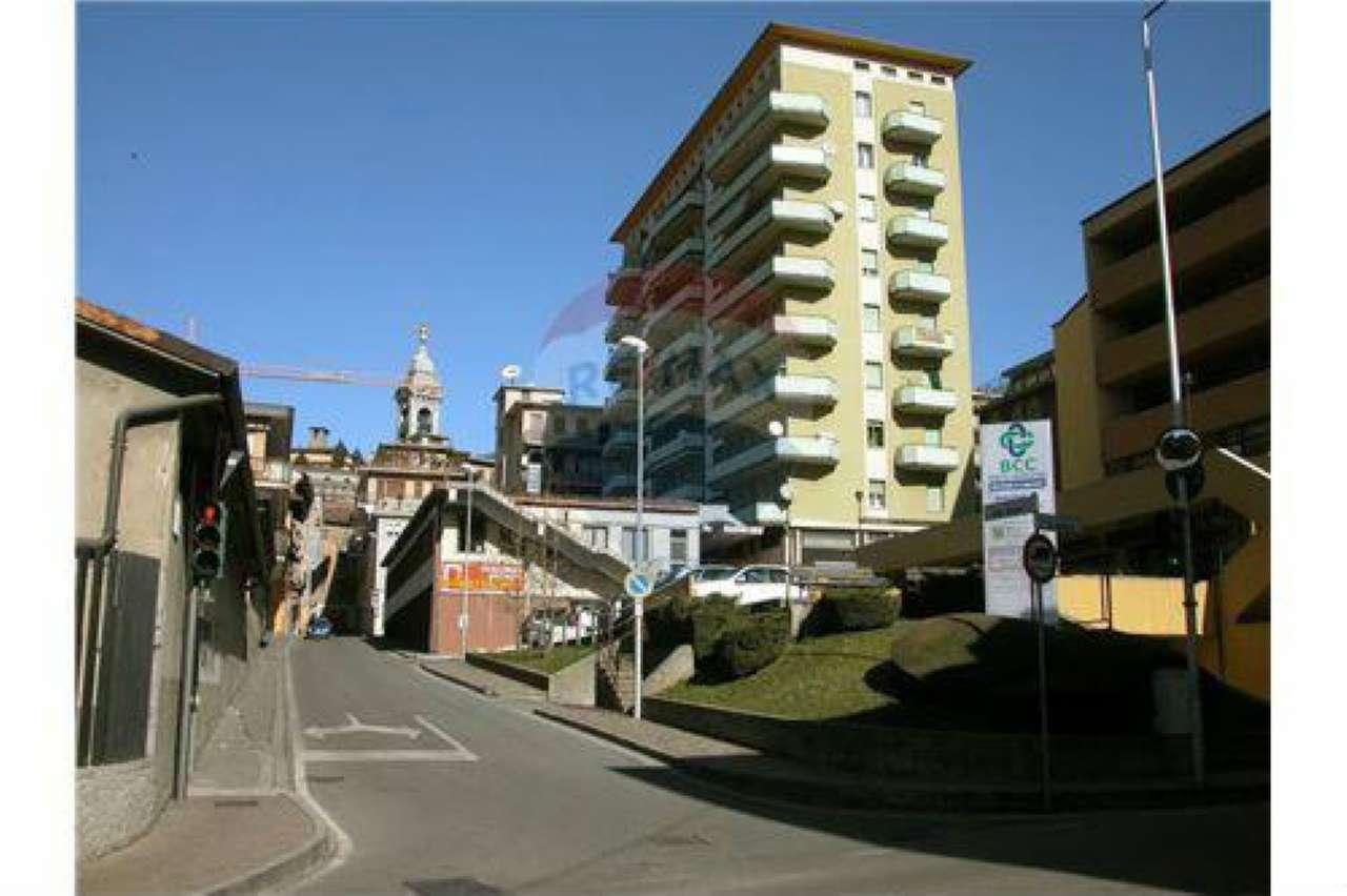 Appartamento in vendita a Gazzaniga, 3 locali, prezzo € 40.000 | CambioCasa.it
