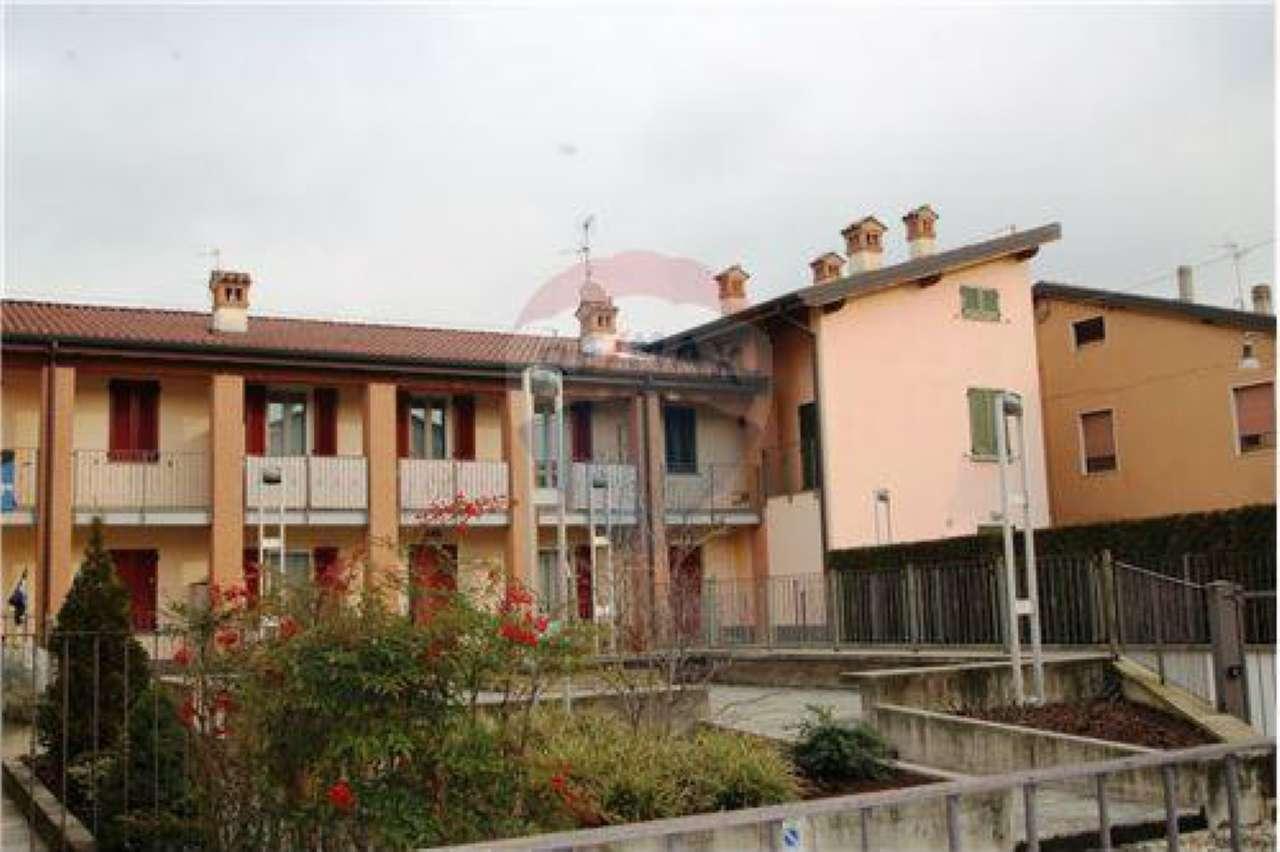 Appartamento in vendita a Stezzano, 3 locali, prezzo € 165.000   CambioCasa.it