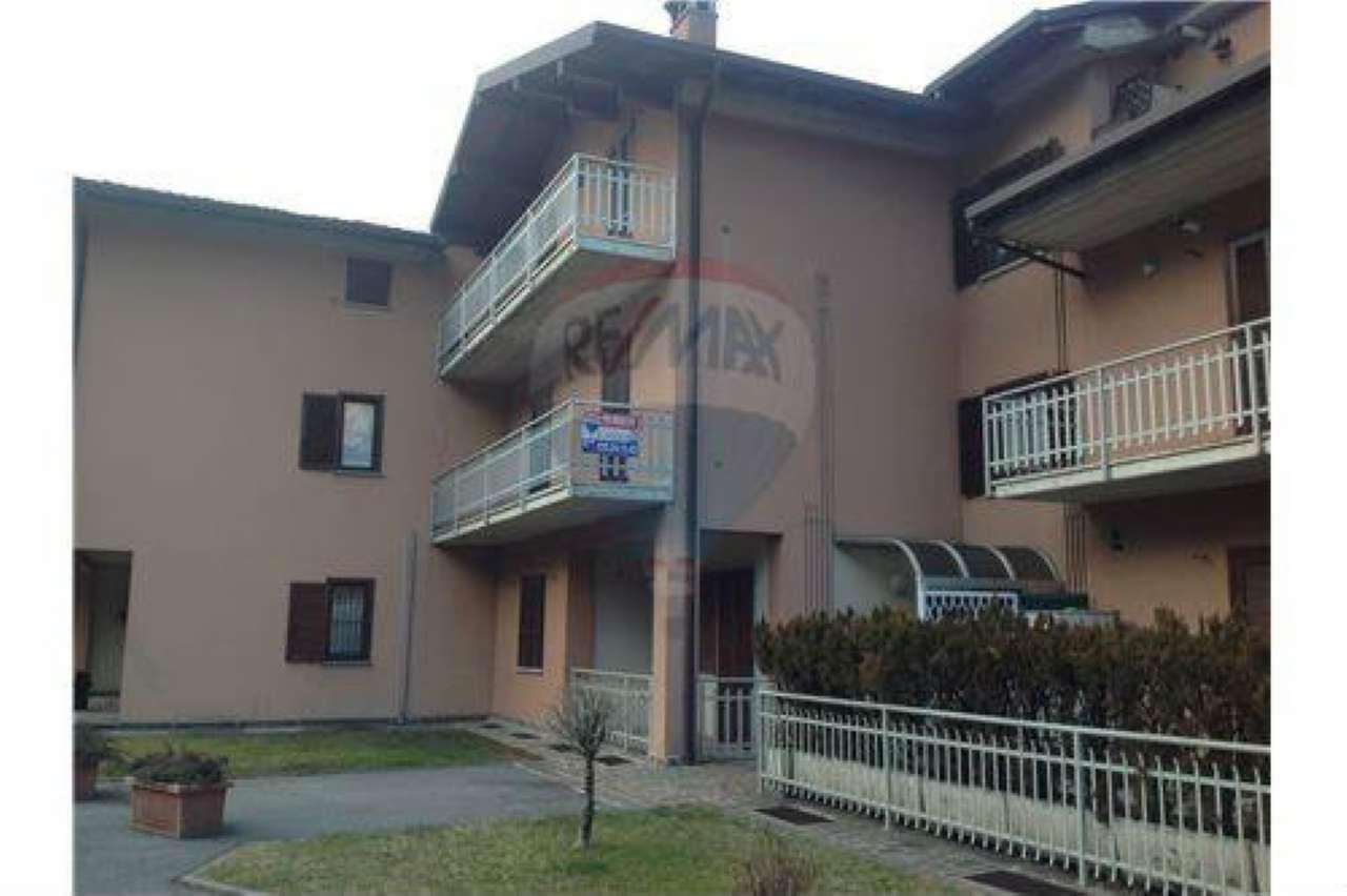 Appartamento in Vendita a Songavazzo