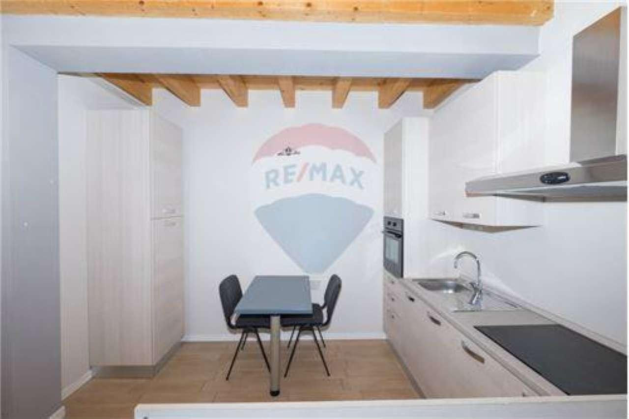 Appartamento in vendita a Bonate Sotto, 1 locali, prezzo € 65.000 | CambioCasa.it