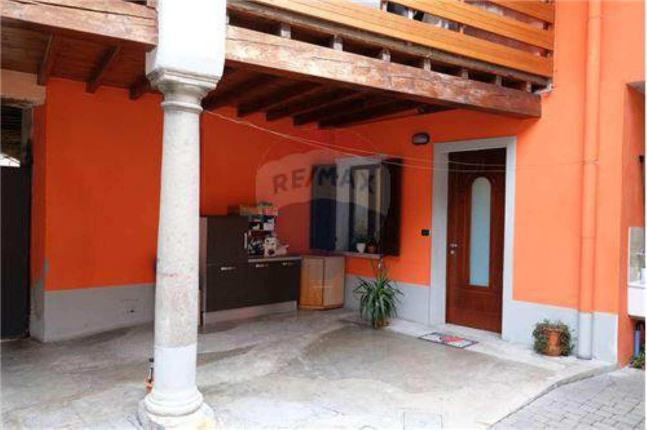 Appartamento in vendita a Bonate Sotto, 3 locali, prezzo € 89.000   CambioCasa.it