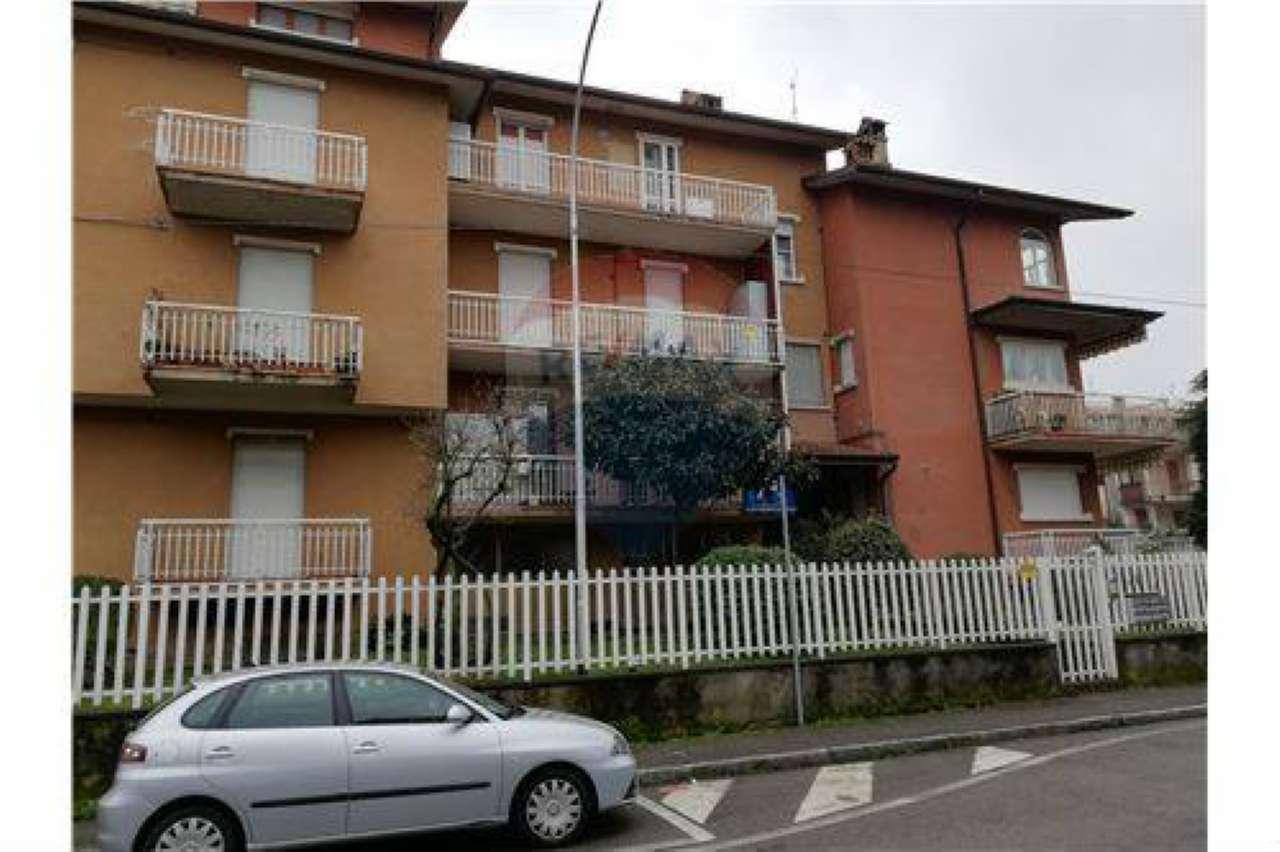 Appartamento in vendita a Suisio, 3 locali, prezzo € 93.000 | CambioCasa.it