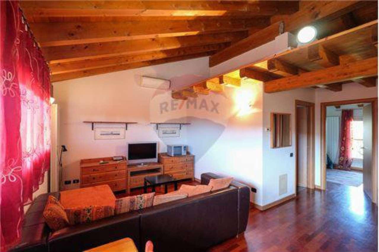 Appartamento in vendita a Cologno al Serio, 2 locali, prezzo € 69.500   PortaleAgenzieImmobiliari.it