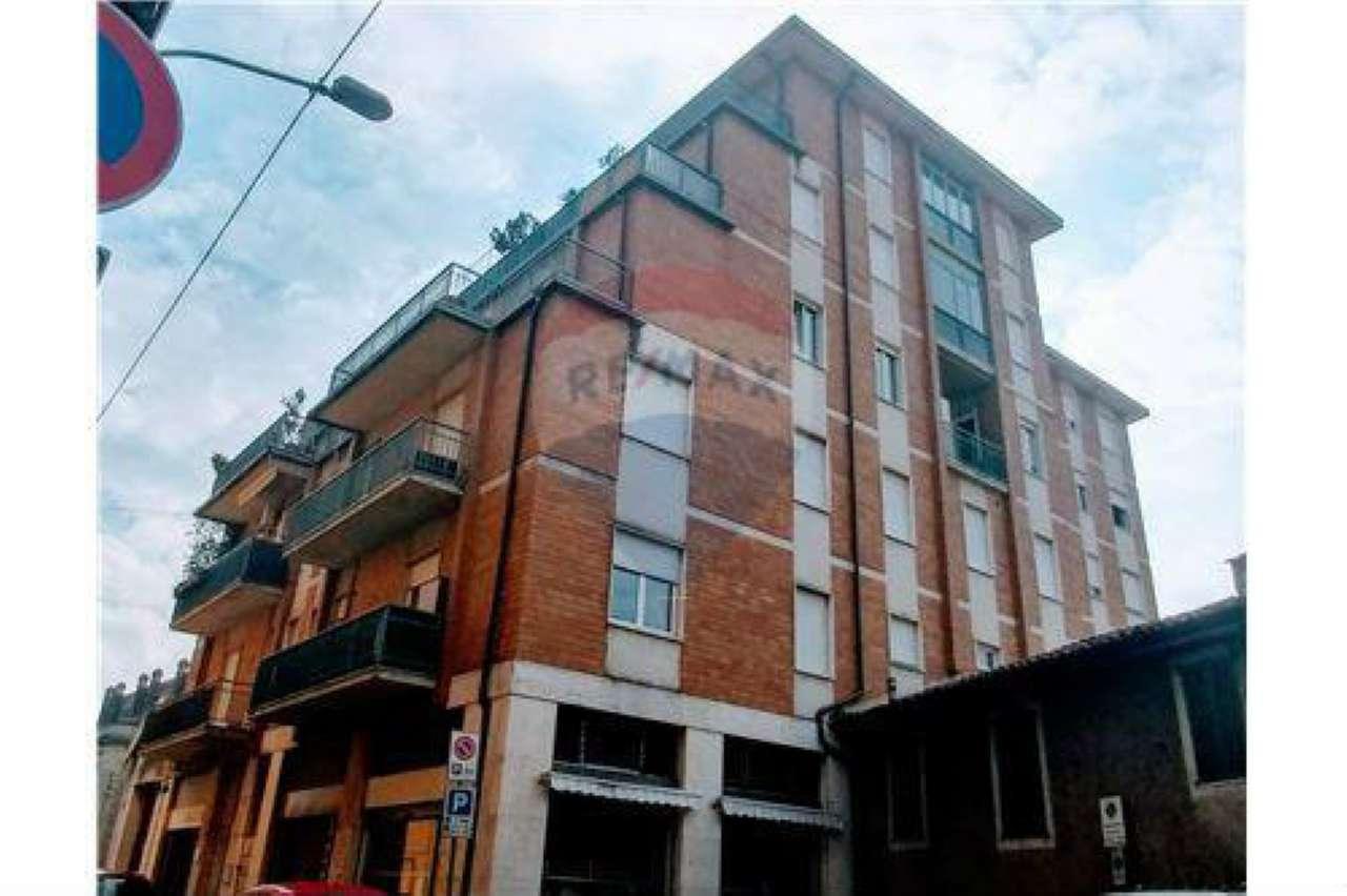 Appartamento in affitto a Ponte San Pietro, 4 locali, prezzo € 600 | CambioCasa.it
