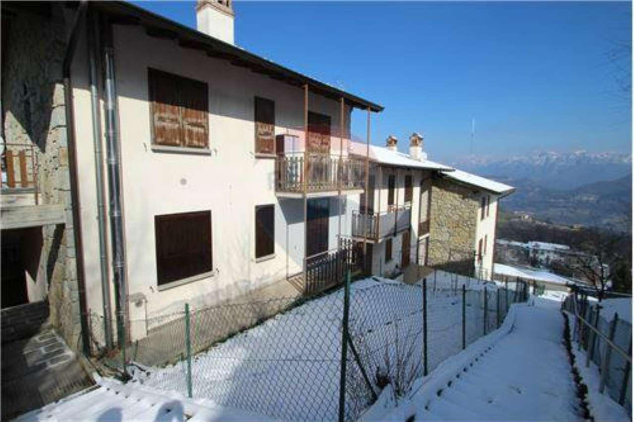 Appartamento in vendita a Roncola, 3 locali, prezzo € 79.000 | CambioCasa.it